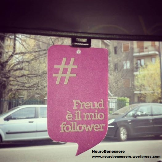 Freud follower