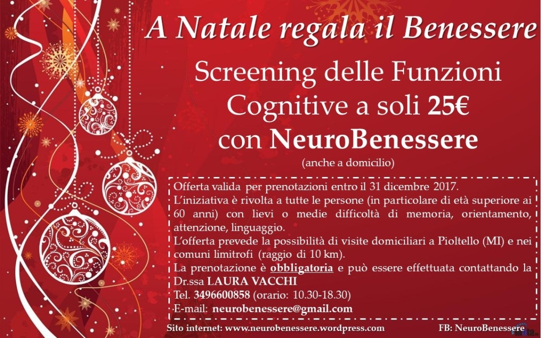 Poster Natale